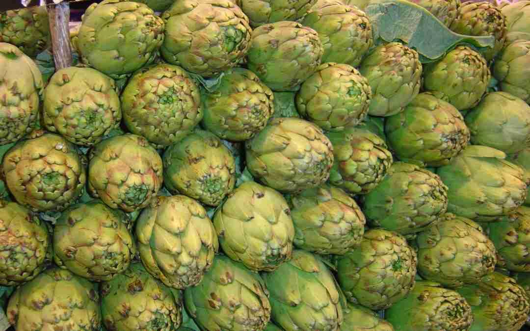 La carxofa, un aliment que encara podem consumir