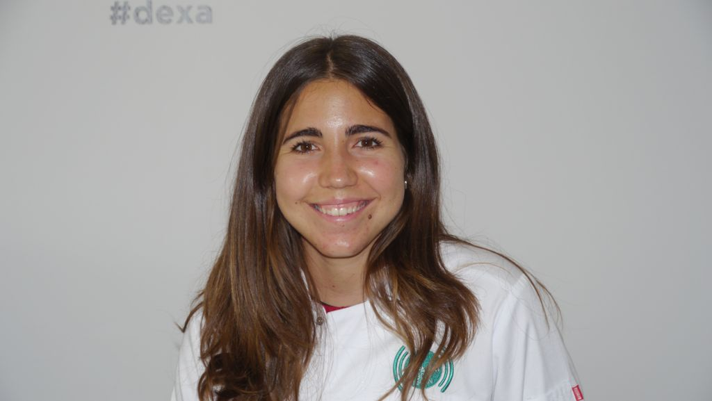 Srta. Mònica Ramos